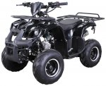 Mini Quad Atv S-8 125 cc  (czarny)