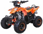 Mini Quad Atv S-5 125 cc (niebieski)