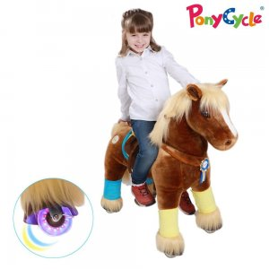 "Ponycycle ""Duch"" Średni"
